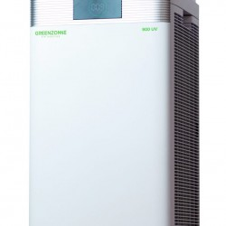 GreenZonne GZ-UV-900 Air Purifier