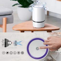 Portable Air Purifying Ionizer
