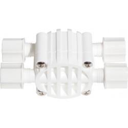 4-way reverse osmosis valve