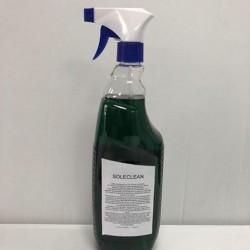 Carpet + Disinfectant Liquid