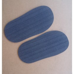 Replacement for Disinfecting Mats