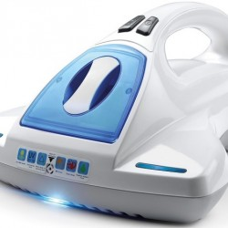 Ion and UV Vacuum Cleaner