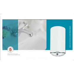 Ceramics Thermor electric water heater