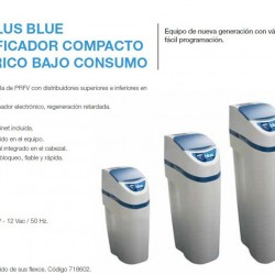 Denver Plus Blue 12 Softener