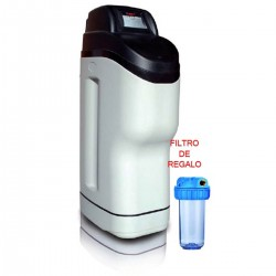 DANNA Low Consumption Softener 35 Liters
