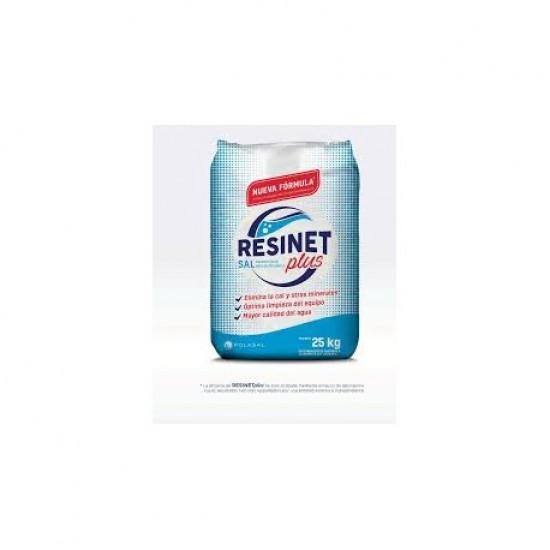 Salt Resinet Plus