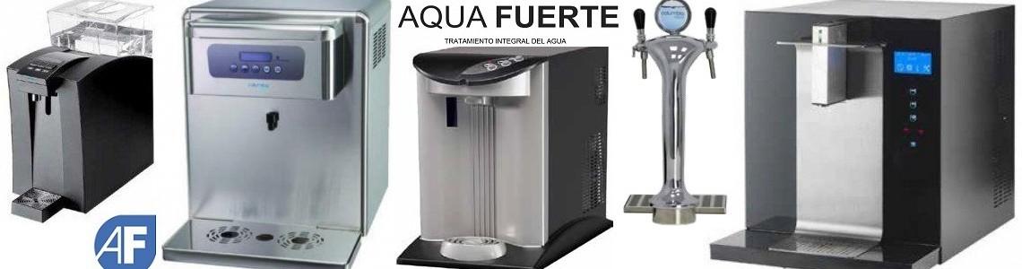 Proximity Water Dispensers