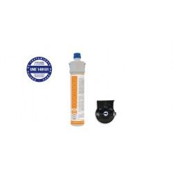 Filtro Lógico Aqua UF+GAC