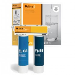 FT-Line 2 water filter with tap