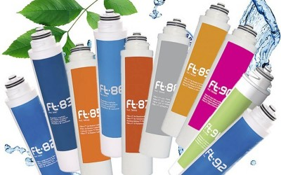 Water filters to obtain quality water at home