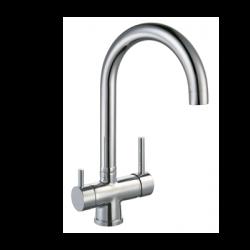 Lander Reverse Osmosis 4-Way Faucet