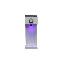 Hydron water hydrogenator
