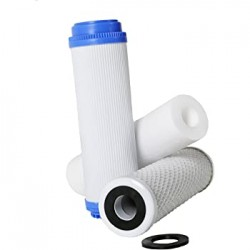 3 pack reverse osmosis filters Maxi