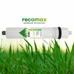 Low rejection Recomax membrane