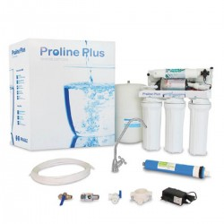 Reverse Osmosis Proline Plus With PH Filter Pump