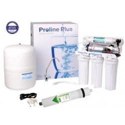 Reverse Osmosis Proline Plus 5 stages with Pump membrane Recomax