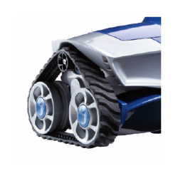 Replacement wheels MX9, MX8 and MX6