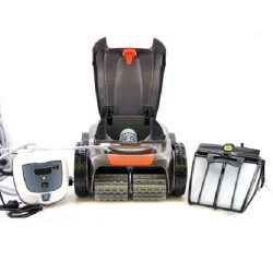 Vortex 305 electric pool cleaner