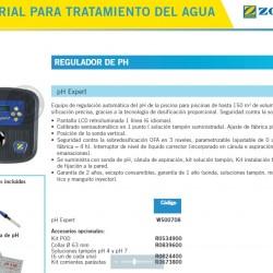 pH Expert pH regulator