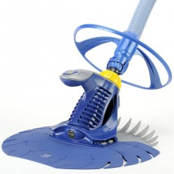 Zodiac T5 Duo Pool Cleaner