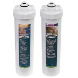 Winny 2 QCC water filters